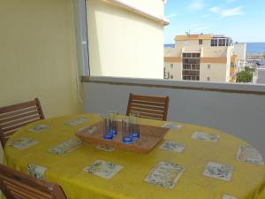 Apartment Les Capounades, Apartmány  Narbonne-Plage - big - 3
