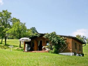 Chalet Gebeshuber, Horské chaty  Inzersdorf im Kremstal - big - 4