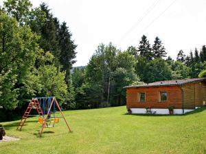 Chalet Gebeshuber, Horské chaty  Inzersdorf im Kremstal - big - 8