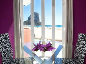 Apartment Oceanic, Apartmány  Calpe - big - 9