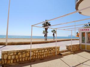 Apartment Oceanic, Apartmány  Calpe - big - 11