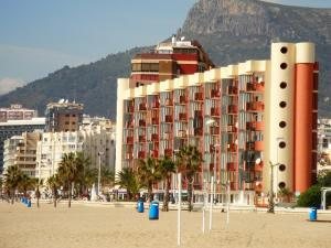 Apartment Oceanic, Apartmány  Calpe - big - 10