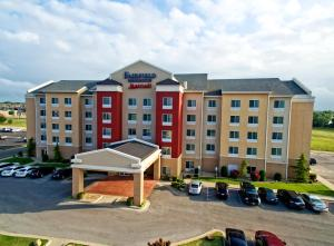 Fairfield Inn and Suites by Marriott Weatherford
