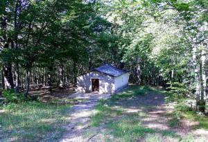 Guesthouse Papachristou, Penzióny  Tsagarada - big - 48