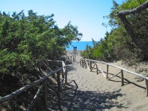 Locazione turistica Pineta.4, Holiday homes  Marina di Bibbona - big - 9