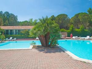 Locazione turistica Pineta.4, Holiday homes  Marina di Bibbona - big - 8