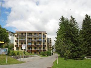 Apartment Allod-Park.18, Apartments  Davos - big - 7