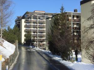 Apartment Allod-Park.18, Apartments  Davos - big - 3