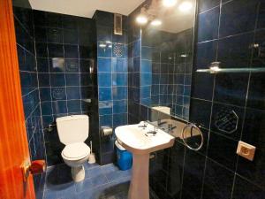 Apartment Voramar 01, Апартаменты  Амполья - big - 5