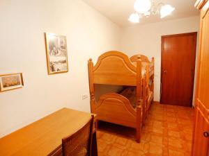 Apartment Voramar 01, Apartmány  L'Ampolla - big - 17