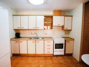 Apartment Voramar 01, Апартаменты  Амполья - big - 11