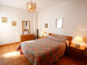 Apartment Voramar 01, Апартаменты  Амполья - big - 10