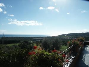 Hotel Villaggio Calaghena, Hotels  Montepaone - big - 42