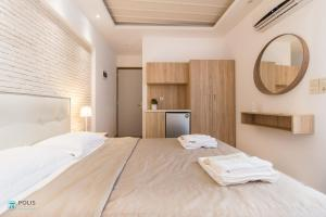 Polis Boutique Hotel, Hotely  Naxos Chora - big - 6