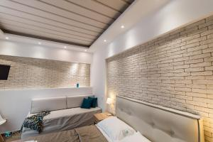 Polis Boutique Hotel, Hotely  Naxos Chora - big - 21