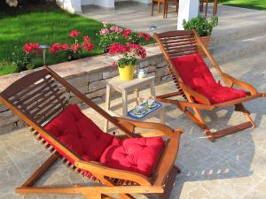 Holiday Home Villa Atilio & Ana, Дома для отпуска  Rapavel - big - 9