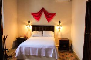 Hotel Zamna, Hotely  Mérida - big - 7