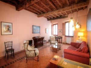 Locazione turistica Appartamento Rosa
