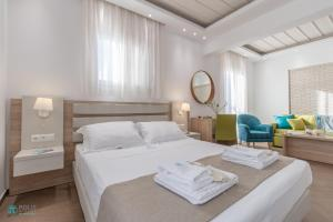 Polis Boutique Hotel, Hotely  Naxos Chora - big - 24
