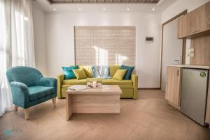 Polis Boutique Hotel, Hotely  Naxos Chora - big - 29