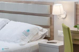 Polis Boutique Hotel, Hotely  Naxos Chora - big - 31