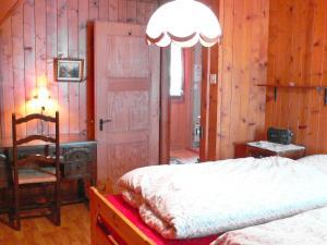 Chalet Chalet Val Rose, Дома для отпуска  Arveyes - big - 12