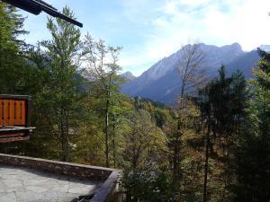 Chalet Chalet Val Rose, Дома для отпуска  Arveyes - big - 10