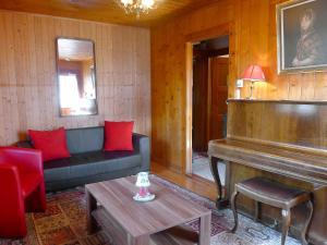 Chalet Chalet Val Rose, Дома для отпуска  Arveyes - big - 9