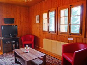 Chalet Chalet Val Rose, Дома для отпуска  Arveyes - big - 8