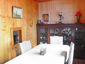 Chalet Chalet Val Rose, Дома для отпуска  Arveyes - big - 7
