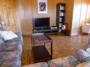 Chalet Riant Soleil, Дома для отпуска  Arveyes - big - 11