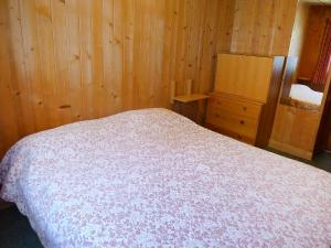 Chalet Riant Soleil, Дома для отпуска  Arveyes - big - 4