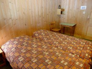 Chalet Riant Soleil, Дома для отпуска  Arveyes - big - 34