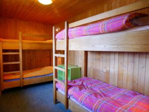 Chalet Riant Soleil, Дома для отпуска  Arveyes - big - 28