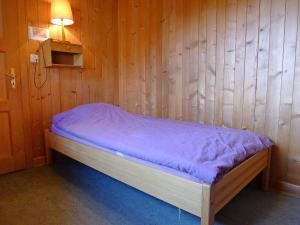 Chalet Riant Soleil, Дома для отпуска  Arveyes - big - 26