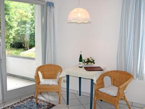 Apartment An der Mosel, Appartamenti  Traben-Trarbach - big - 8