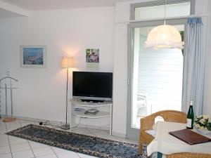 Apartment An der Mosel, Appartamenti  Traben-Trarbach - big - 10