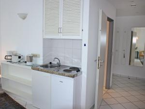 Apartment An der Mosel, Appartamenti  Traben-Trarbach - big - 6