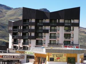 Apartment Le Genepi.3