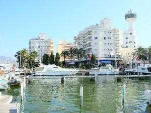 Apartment Club Nàutic.2, Apartments  Empuriabrava - big - 3