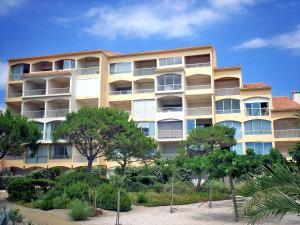 Apartment Mykonos.1, Апартаменты  Пор-Лекат - big - 7