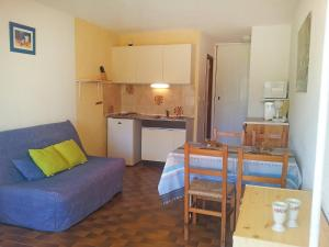 Apartment Mykonos.1, Апартаменты  Пор-Лекат - big - 2