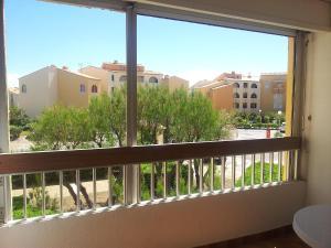 Apartment Mykonos.1, Апартаменты  Пор-Лекат - big - 12