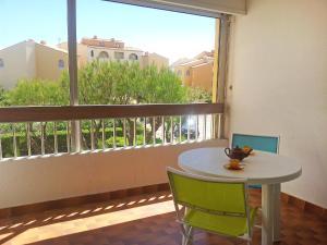 Apartment Mykonos.1, Апартаменты  Пор-Лекат - big - 11