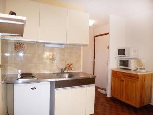Apartment Mykonos.1, Апартаменты  Пор-Лекат - big - 8