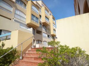 Apartment Mykonos.1, Апартаменты  Пор-Лекат - big - 20