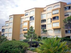 Apartment Mykonos.1, Апартаменты  Пор-Лекат - big - 16