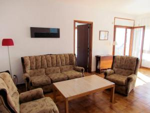 Apartment Sant Carles, Apartments  Llança - big - 4