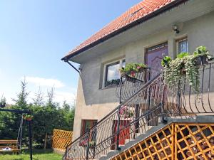 Apartment Długa, Appartamenti  Żarnowiec - big - 20