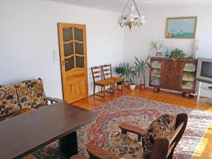 Apartment Długa, Appartamenti  Żarnowiec - big - 16